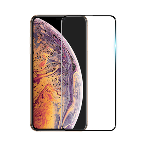 iPhone XS Max JCPAL Preserver Super Hardness
