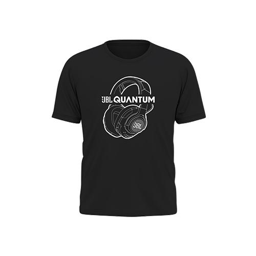Áo Thun JBL Quantum