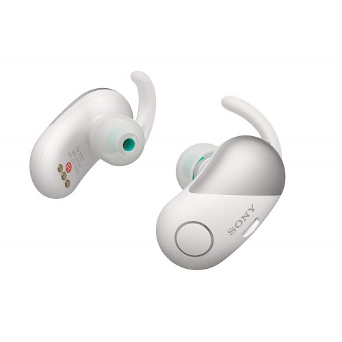 Tai Nghe Sony WF-SP700N Noise-Canceling